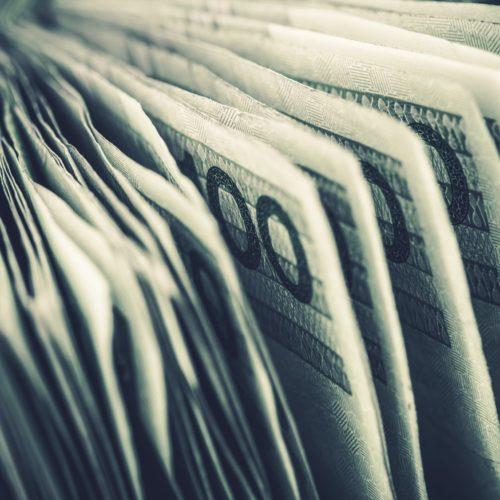 Jak szybko osadzony otrzyma pieniądze przesłane na wypiskę?