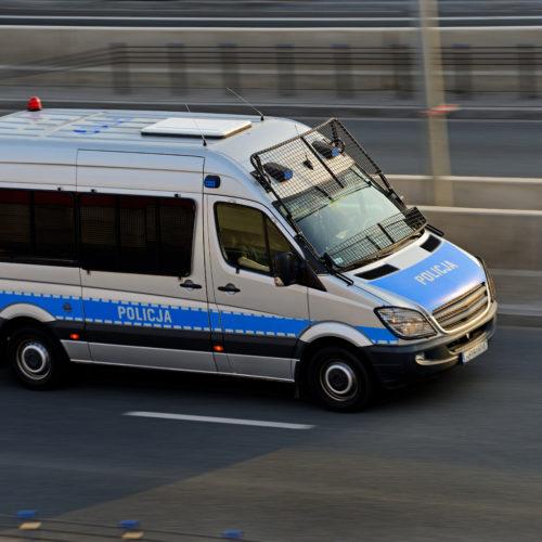Co się dzieje zpieniędzmi (wypiska) osadzonego wprzypadku transportu do innej jednostki penitencjarnej?