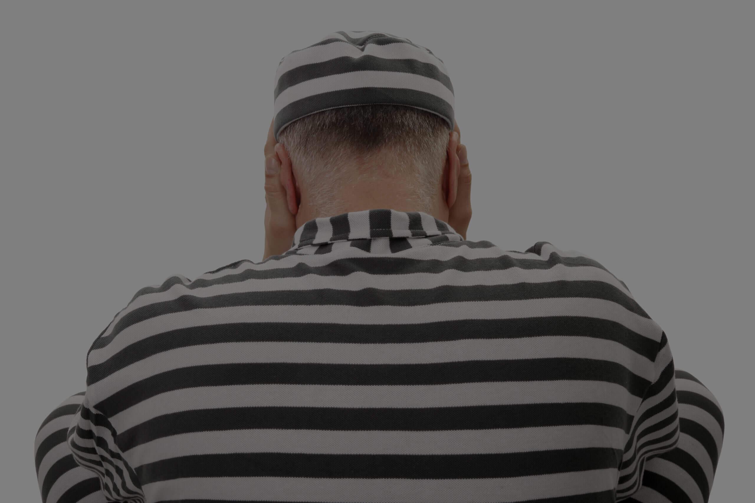 wypiska pieniądze wiezienie areszt żelazną kasa zpozdrowieniem osadzony osadzona